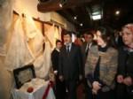 HILAL ÖZDEMIR - Amasya'da Davul-zurnalı Turizm Haftası Kutlaması