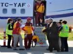 DHMI - Galatasaray Tarihe Geçti