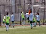 AMARAT - Kayseri Birinci Amötör Küme U19 Ligi