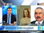 VURUN KAHPEYE - Koçyiğit'in 'Kahpe' sözüne MHP'den yanıt gecikmedi