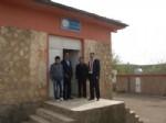 Mazıdağı Kaymakamı Çelik'ten Köy Ziyaretleri