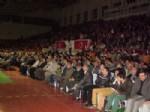AHMET SOLEY - Nevşehir'de Kutlu Doğum Haftası Şölenine Büyük İlgi