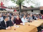 SÜLEYMAN YıLMAZ - Yenişehir'de Kutlu Doğum Haftası Kutlamaları