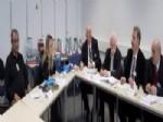 20 KASıM - Almanya'da Gıda Toplantısı