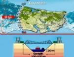 KANAL İSTANBUL - Kara ve demiryoluna Kanal İstanbul ayarı