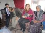 """KıRKÖY - Kaymakam Gümüşçüoğlu'ndan """"İyiki Doğdun Uğurludağlım"""" Projesi"""
