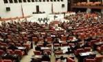 RECEP ÖZEL - Meclis'te zebani tartışması