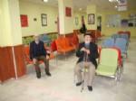 Yozgat'ta Doktorlar Eylem Yapınca Devlet Hastaneleri Boş Kaldı
