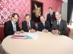 Yozgat'ta Eğitimde İşbirliği Protokolü İmzalandı