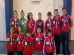 ŞENOL ENGIN - Doruk Spor Kulübü Başarılarına Yenilerini Ekliyor