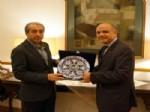 MURAT SALIM ESENLI - Türkiye İle Çin Arasında Gıda Güvenliği Mutabakat Zaptı İmzalanacak