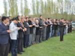 Balışeyh'te Yağmur Duası