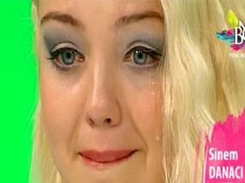 Bugün Ne Giysem yarışmacısı gözyaşlarına boğuldu
