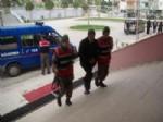 Sulama Pompası ve Trafo Hırsızları Suçüstü Yakalandı