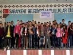 Saraykent'te Satranç Turnuvası Tamamlandı