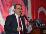AGATHA CHRİSTİE - Adalet Bakanı Sadullah Ergin:'75 Milyonu Ağlatan Bu Ateşi Söndürmek İstiyoruz'