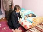 SÜLEYMAN YıLMAZ - Yenişehirli Kore Gazisi Vefat Etti