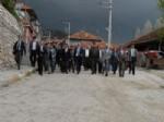 YEŞILBAŞKÖY - Yeşilbaşköy Kız Kuran Kursu Açıldı