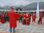 YEŞILBAŞKÖY - Yeşilbaşköy Taş Fırını Halkın Hizmetinde