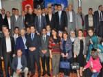 Ak Parti Kozaklı Kampı Sona Erdi