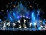 RICKY MARTIN - Dansın Sihirbazları Antalya Televizyon Ödülleri'nde