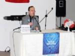 SÜLEYMAN YıLMAZ - Yenişehir'de 'insan Onuru' Konferansı