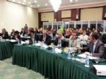 SÜLEYMAN YıLMAZ - Yenişehir'de Toki Sosyal Konutları İçin Kura Çekildi