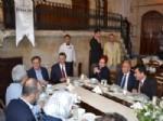 EDIBE SÖZEN - Bosna-hersek Cumhurbaşkanı ve Hkü Heyeti Cevahir'de Ağırlandı