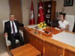 UMUT KURT - Karşıyaka Belediye Başkanı Küçük Damla Oldu