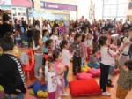 TAZMANYA - 'müzik Garajı' Forum Trabzon'da