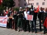 TARıM VE KÖYIŞLERI BAKANı - Ünye'de Sıra Dışı 23 Nisan Kutlaması