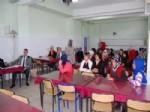 İŞ DANIŞMANI - İş-Kur'dan Öğrencilere Eğitim Semineri
