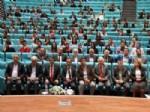 Bozok Üniversitesi'nde 'küresel Ekonomide Anadolu Sermayesinin Yeri' Paneli