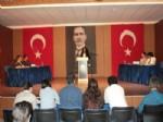 İTALYAN LİSESİ - Gkv Liselerarası Türkiye Münazara Turnuvasını Başarıyla Tamamladı