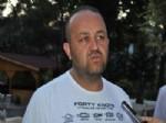 AHMET KOYUNCU - Türkiye'de Yılda Binden Fazla Kişi Boğuluyor