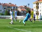 YAVUZ ÇETİN - Çamlıdere Şekerspor evinde Yeni Malatyaspor'la golsüz berabere kaldı