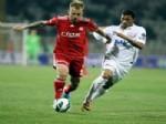 ORHAN AK - Spor Toto Süper Lig