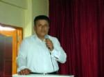 Belediye Başkanına Tepki Gösteren AK Parti Teşkilatı İstifa Etti