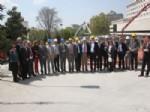 HACETTEPE HASTANESİ - Hacettepe Hibrid Acil Servis Yapıyor