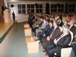 ŞENOL ESMER - Palandöken Kaymakamlığı'nın Girişimcilik Eğitimi Etso'da Başladı