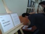SIMERANYA - Cmsbl'den Orijinal Bir Sergi Daha; 'Hiç Dergimiz Kalmadı'