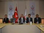 HAKAN BAYRAKÇı - İzmir'in Halk Sağlıkçıları Eşofmanla İşe Gidecek