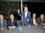 RUHI YıLMAZ - Ak Parti Genel Başkan Yardımcısı Uğur: