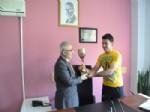 ÇIKRIKÇILAR - Atletizmde Manisa'nın Kupa Sevinci