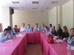 İLHAN KAHRAMAN - Beyazay İzmir'de Toplandı