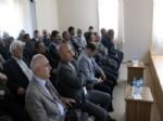 Önder Bölge Koordinasyon Toplantısı Erzurum'da Yapıldı