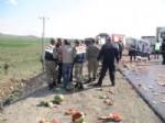 BILAL ÖZBEY - Van'daki Trafik Kazasının Ardından