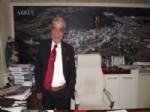 LÜTFI EFIL - Efil, Aday Adaylığını Açıkladı