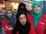 SADıK DANıŞMAN - Suriye'ye Tıbbi Yardım Konvoyu Başakşehir'de