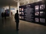 JACQUES CHİRAC - Nusret Çolpan'ın Ardından Retrospektif Bir Sergi